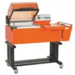 Máy cắt dán màng POF model 4255